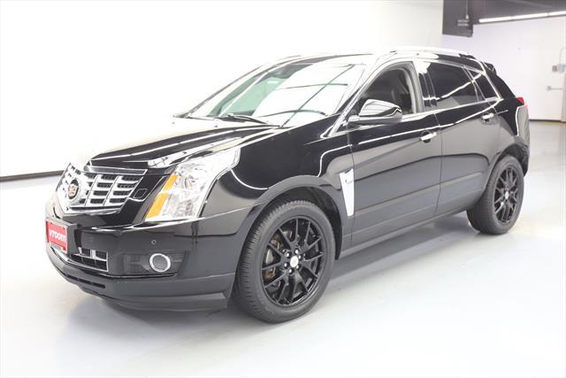 used Cadillac SRX 2014 vin: 3GYFNFE31ES683015