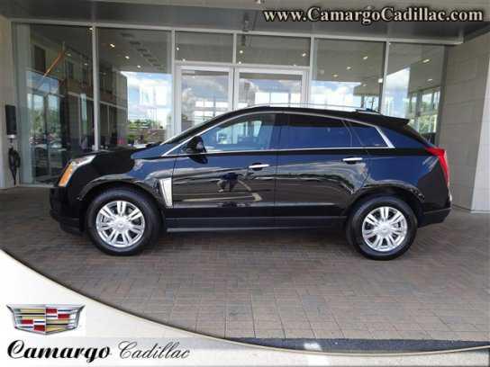 Cadillac SRX 2014 $27995.00 incacar.com