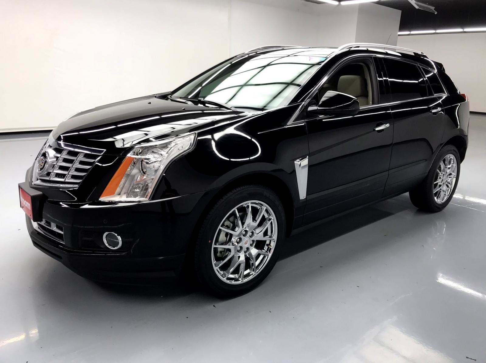used Cadillac SRX 2015 vin: 3GYFNCE32FS537772