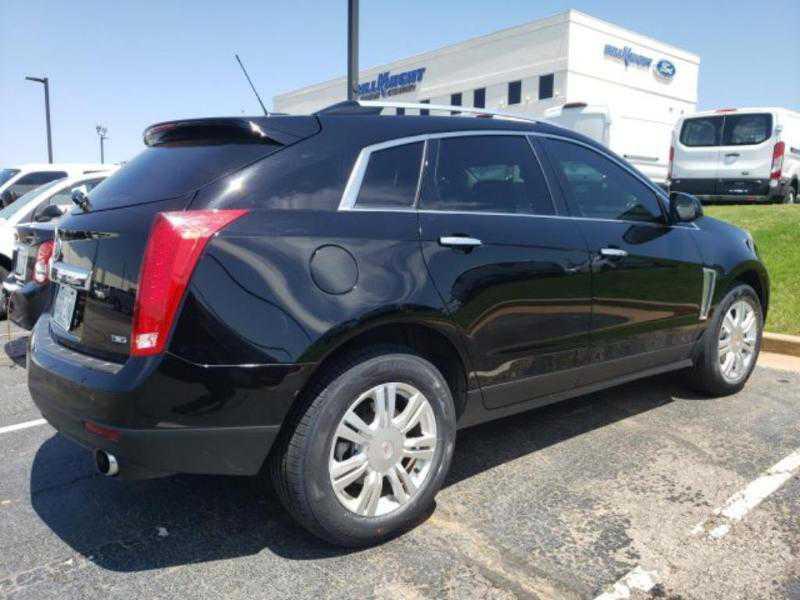 Cadillac SRX 2015 $19027.00 incacar.com