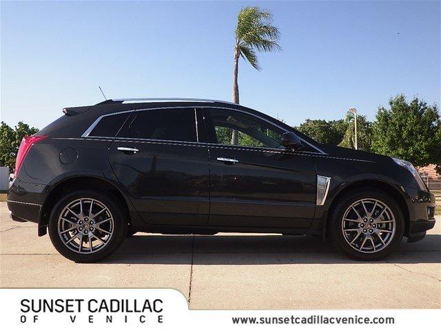 Cadillac SRX 2015 $28999.00 incacar.com