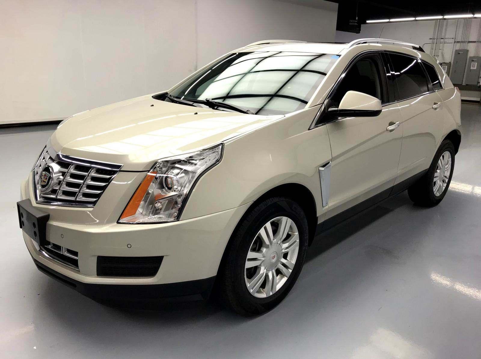 used Cadillac SRX 2015 vin: 3GYFNBE38FS533381