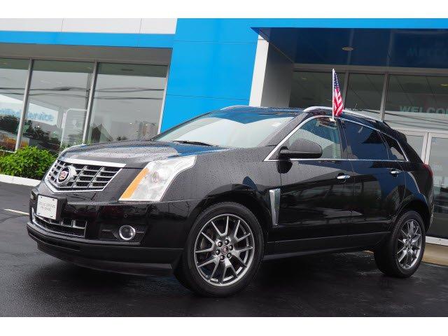 Cadillac SRX 2016 $33749.00 incacar.com