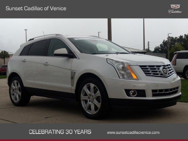 Cadillac SRX 2016 $33899.00 incacar.com
