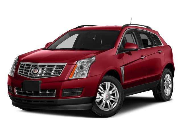 Cadillac SRX 2016 $29950.00 incacar.com