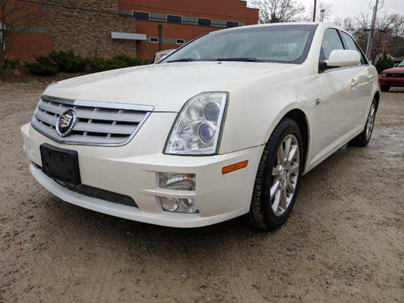 Cadillac STS 2005 $1888.00 incacar.com