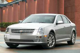Cadillac STS 2005 $1988.00 incacar.com