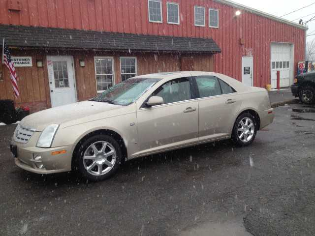 Cadillac STS 2006 $4995.00 incacar.com