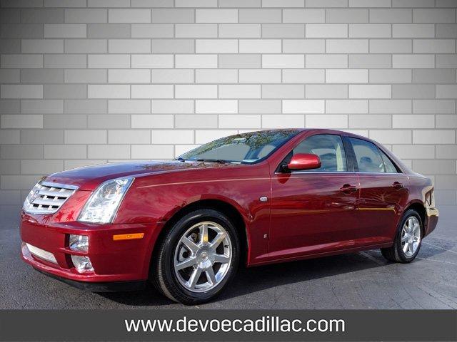 Cadillac STS 2006 $11900.00 incacar.com