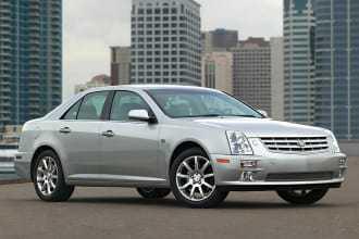 Cadillac STS 2006 $7913.00 incacar.com