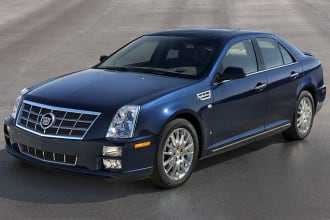 Cadillac STS 2008 $8875.00 incacar.com