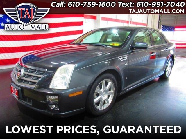 Cadillac STS 2008 $7995.00 incacar.com