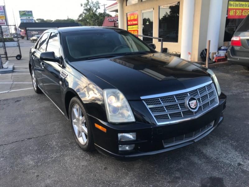 Cadillac STS 2008 $3495.00 incacar.com
