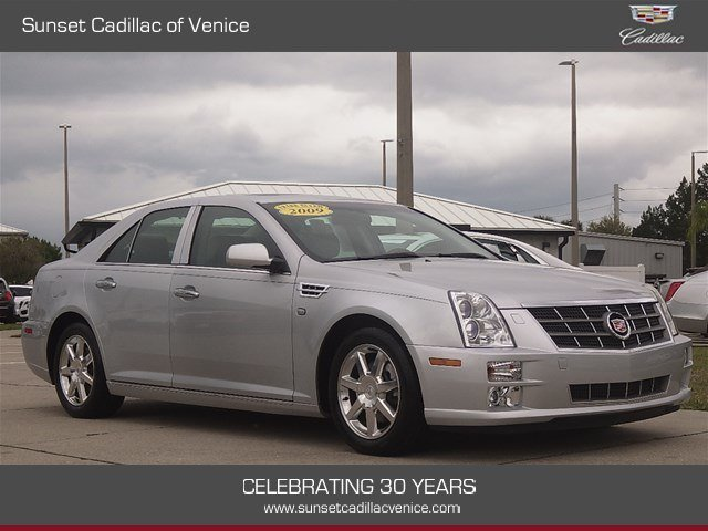 Cadillac STS 2009 $10899.00 incacar.com