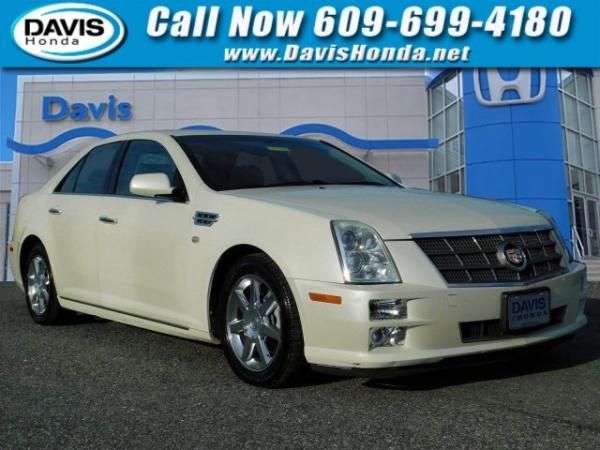 Cadillac STS 2011 $14358.00 incacar.com