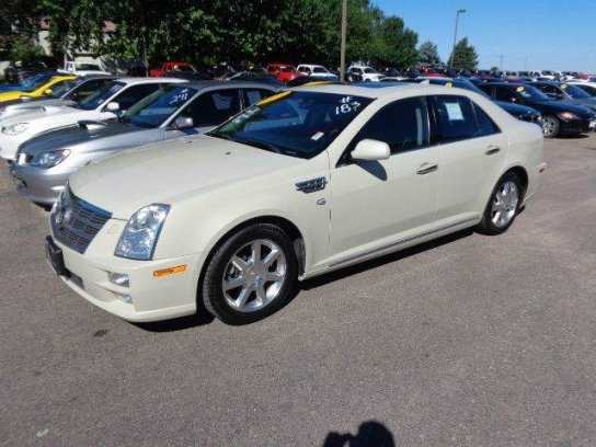 Cadillac STS 2011 $10900.00 incacar.com