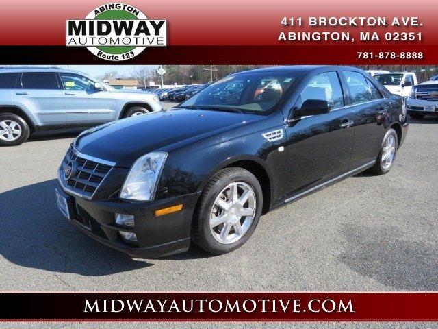 Cadillac STS 2011 $10741.00 incacar.com