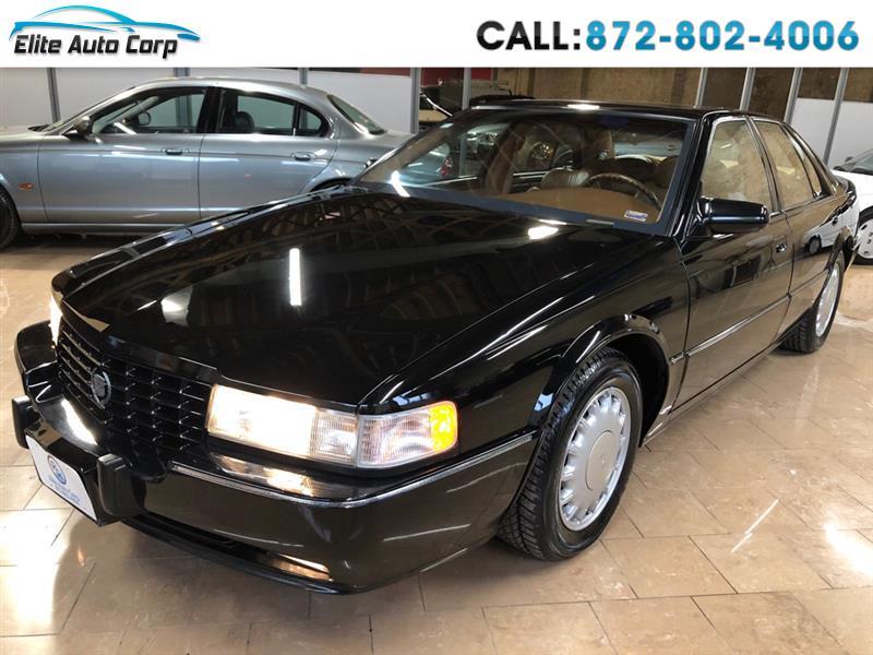 Cadillac Seville 1992 $4999.00 incacar.com