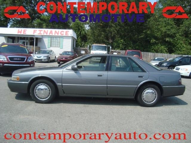 Cadillac Seville 1994 $2457.00 incacar.com