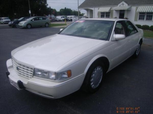 Cadillac Seville 1994 $3995.00 incacar.com
