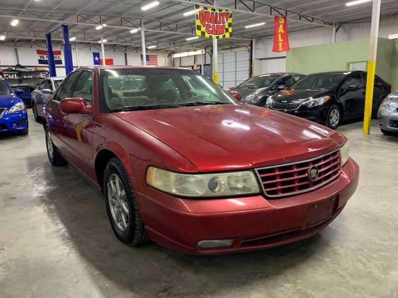 Cadillac Seville 1999 $1499.00 incacar.com