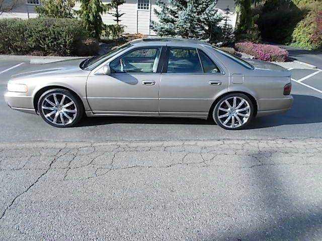 Cadillac Seville 2000 $1499.00 incacar.com