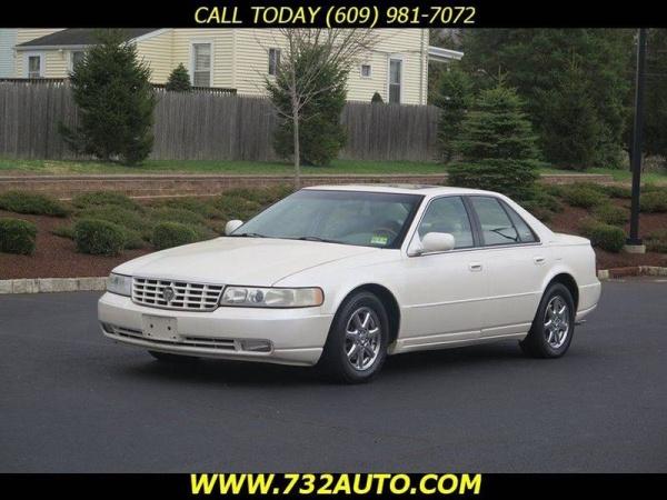 Cadillac Seville 2000 $2200.00 incacar.com