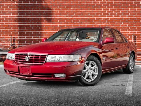 Cadillac Seville 2000 $3500.00 incacar.com