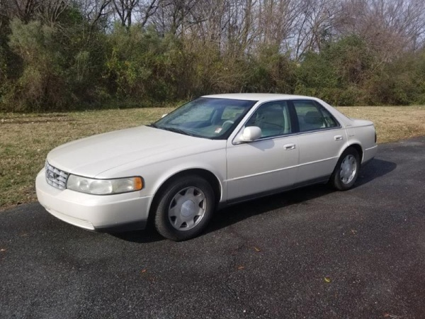 Cadillac Seville 2000 $3495.00 incacar.com