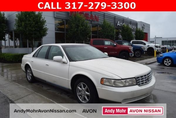 Cadillac Seville 2000 $1900.00 incacar.com