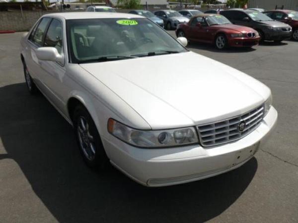 Cadillac Seville 2001 $3299.00 incacar.com