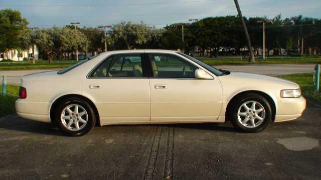 Cadillac Seville 2002 $2490.00 incacar.com