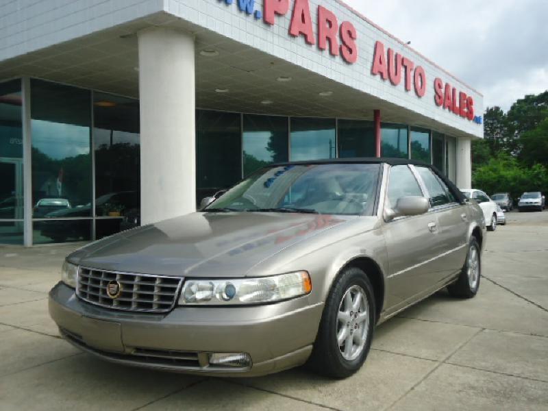 Cadillac Seville 2003 $4499.00 incacar.com