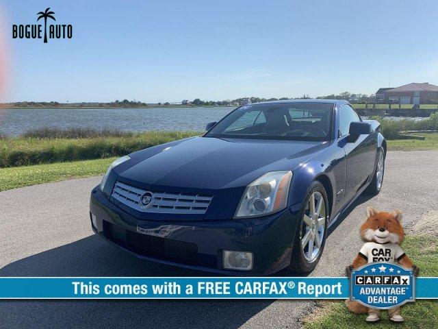 Cadillac XLR 2004 $17975.00 incacar.com