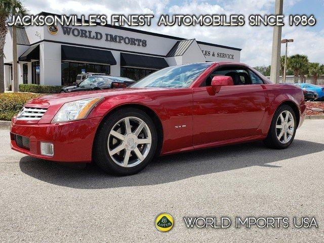 Cadillac XLR 2004 $28900.00 incacar.com