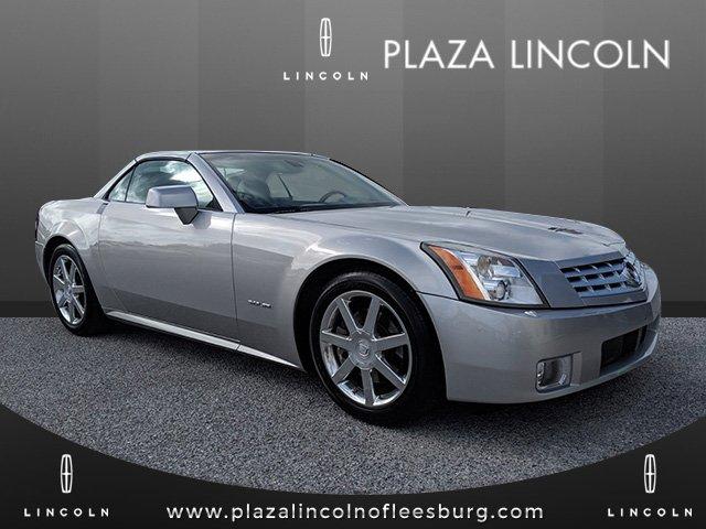 Cadillac XLR 2004 $27000.00 incacar.com