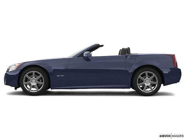 Cadillac XLR 2005 $23995.00 incacar.com