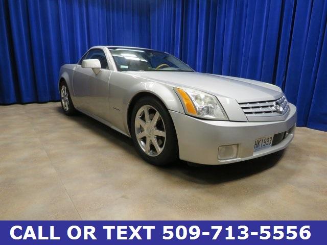 Cadillac XLR 2005 $16995.00 incacar.com
