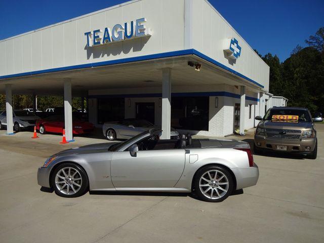 Cadillac XLR 2006 $28995.00 incacar.com