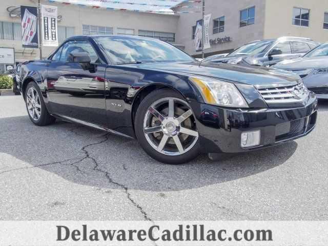 Cadillac XLR 2006 $25599.00 incacar.com