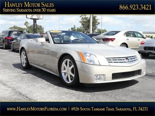 Cadillac XLR 2006 $31988.00 incacar.com