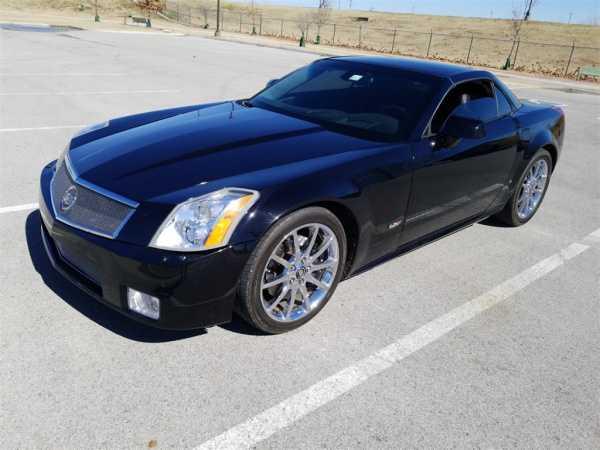 Cadillac XLR 2006 $32482.00 incacar.com
