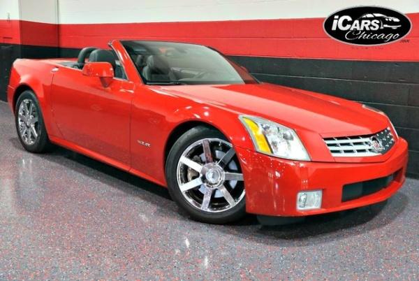 Cadillac XLR 2007 $34900.00 incacar.com
