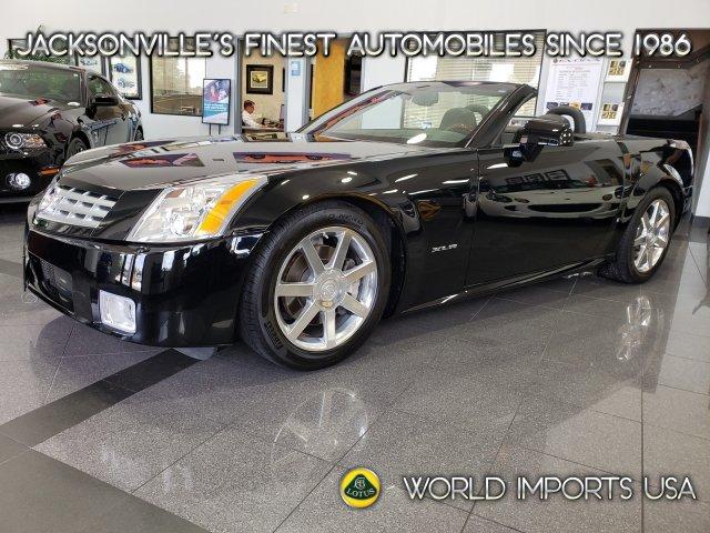 Cadillac XLR 2007 $27900.00 incacar.com