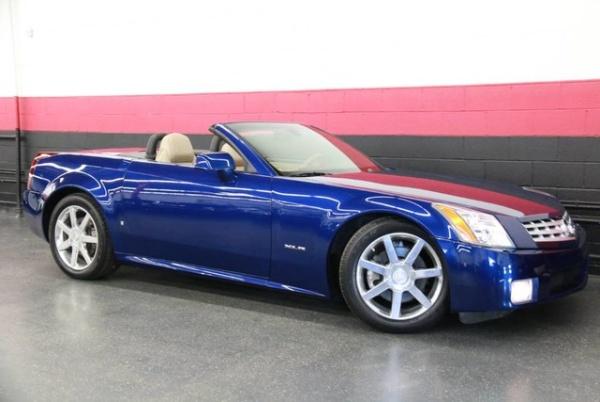Cadillac XLR 2007 $29900.00 incacar.com
