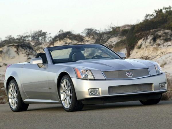 Cadillac XLR 2007 $31989.00 incacar.com