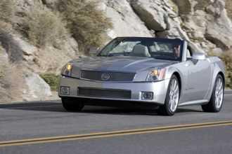 Cadillac XLR 2008 $19999.00 incacar.com