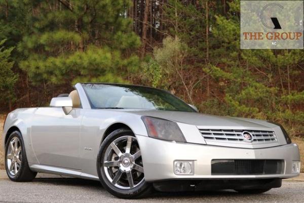 Cadillac XLR 2008 $28950.00 incacar.com