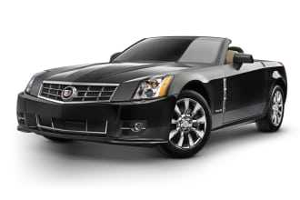 Cadillac XLR 2009 $39577.00 incacar.com
