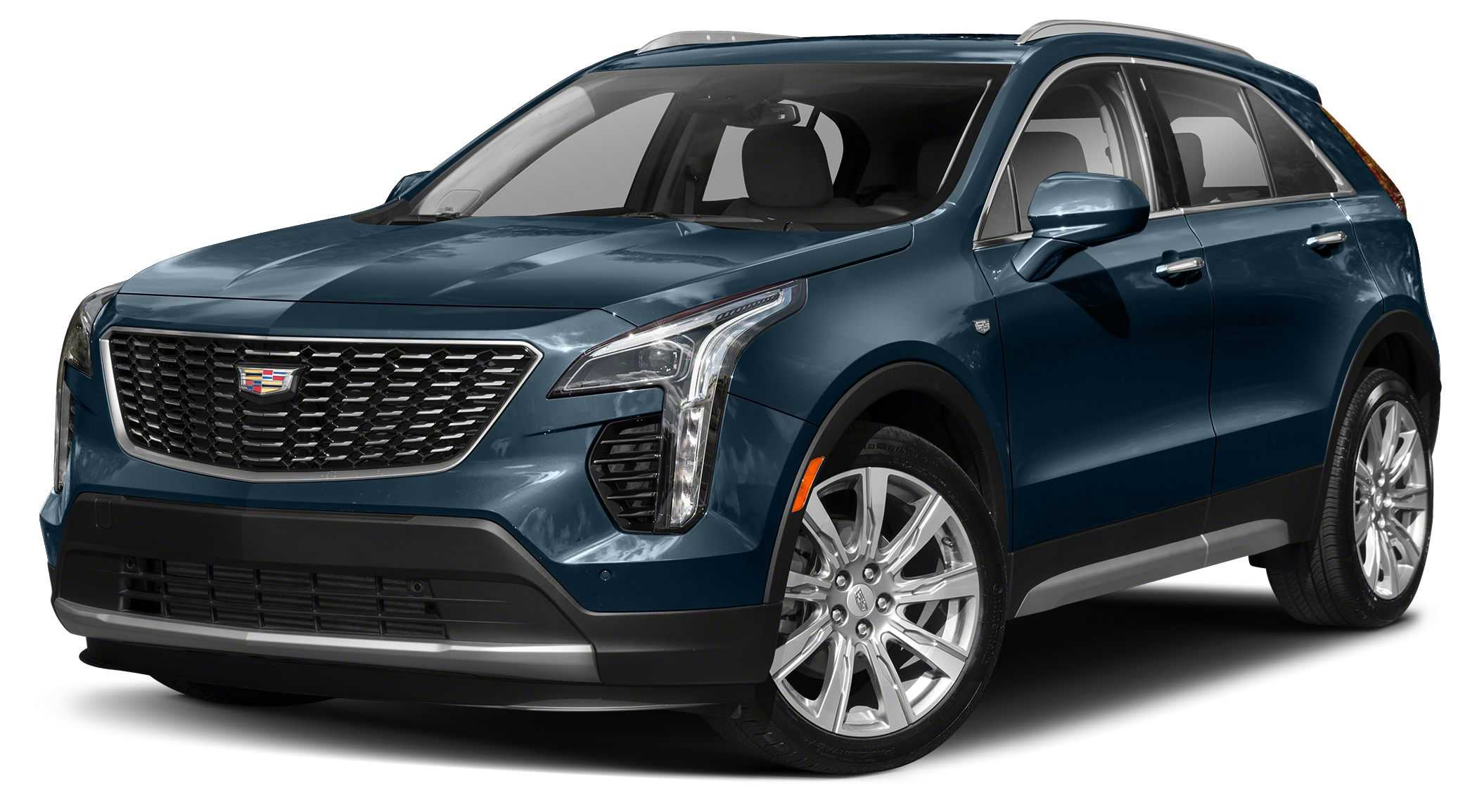 Cadillac XT4 2019 $44742.00 incacar.com
